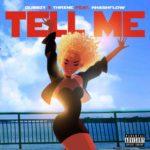 """Dubbzy x Thrxne – """"Tell Me"""" f. khashflow"""