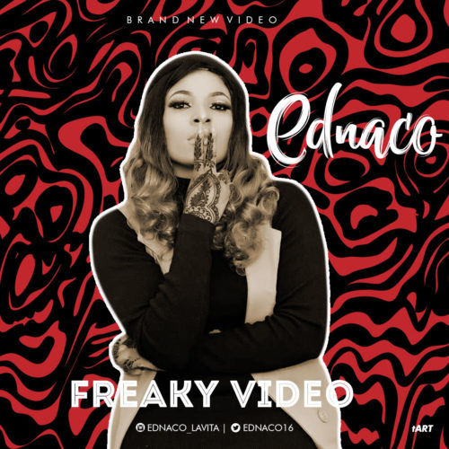 Ednaco - Freaky