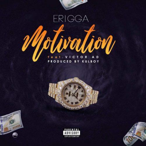 "Erigga – ""Motivation"" ft. Victor AD"