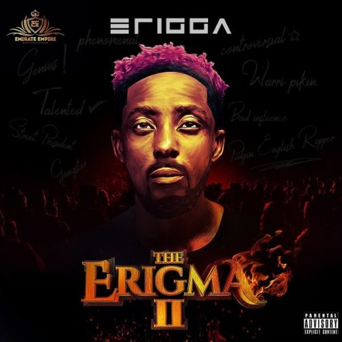 Erigga – Two Criminals (feat. Zlatan)