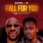 """Deejaytunes & E2M – """"Fall For You"""""""