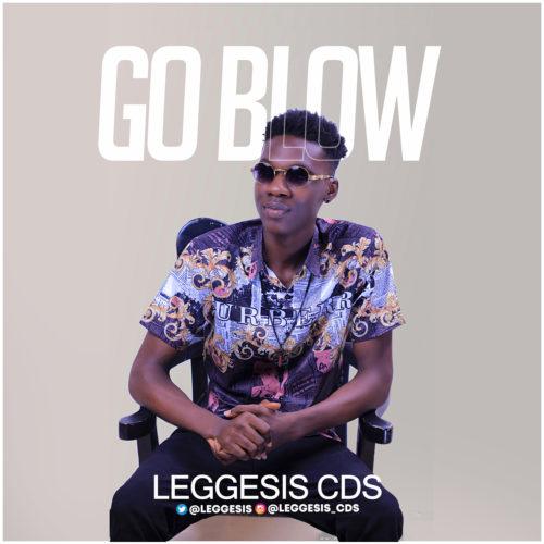 """Leggesis Cds - """"Go Blow"""""""