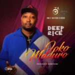 "Deep2ice – ""Joko Maduro"""