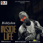 "[Audio + Video] Biddydon – ""Inside Life"""
