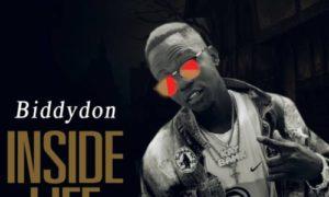 "Biddydon - ""Inside Life"""