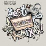"""Dj Awarenex – """"Best of The Best Mix"""""""
