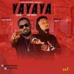 "Zeak – ""Yayaya"" ft. Mr Raw"