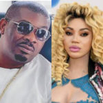Controversial Cameroonian Singer; Dencia Blasts Don Jazzy For Attributing Mercy's BB Naija Win To Her Buttock
