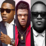 Former Chocolate City Act; Ckay, Pays Tribute To MI Abaga & Vector