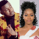 MC Galaxy Gifts Ex-BBN Housemate; Khafi, The Sum Of 500 Thousand Naira
