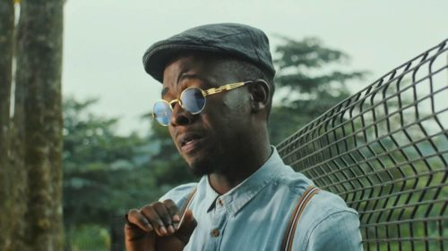"Johnny Drille Set To Drop New Song With Styl-Plus, Releases Awesome Cover To ""Run Away"" 