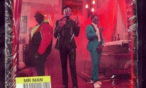 """Kani Beatz – """"Mr Man"""" ft. Teni x Joeboy"""