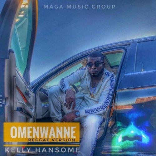 "Kelly Hansome – ""OmeNwanne"" (Reggae Version)"