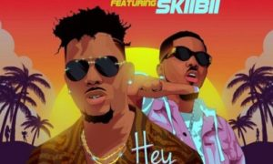 "Kelvin Boj – ""Hey Mama"" ft. Skiibii"