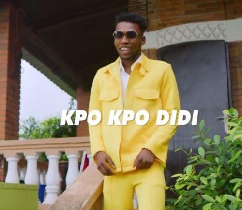 """Victor AD - """"Kpo Kpo Didi"""""""