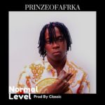 "Prinzeofafrika – ""Normal Level""  (Prod By Classic)"