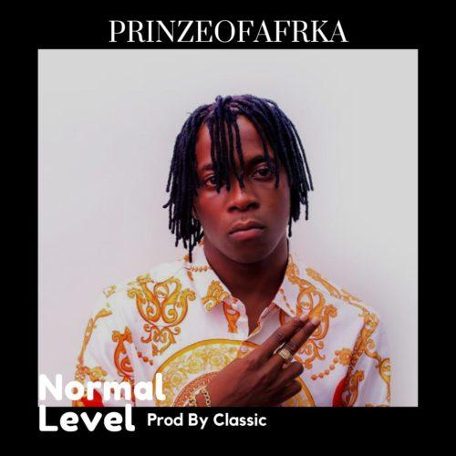 "Prinzeofafrika – ""Normal Level"" (Prod By Classic)"