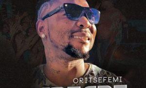 "Oritse Femi – ""Ogbegbe"""