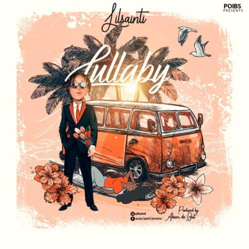 "Lilsainti – ""Lullaby"""