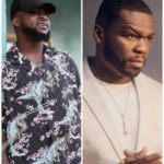 Davido Tells Story Of How 50 Cent Ignored Him In 2014 || Watch Video