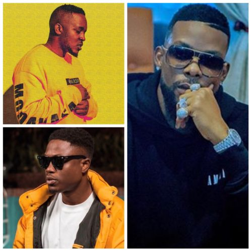 WillieXO Reveals MI Has Asked For Time To Speak With His Management Over Battling Vector For 40 Million
