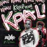 "Rexxie x T-Classic – ""Keep Your Kpali"""
