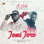 "S.Cole X Diamond Jimma – ""Jomi Joro"""