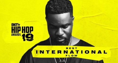 "Sarkodie – ""I'm A Winner"" ft. Chidinma"