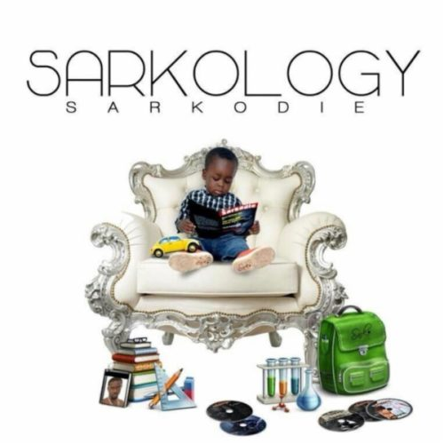 """Sarkodie – """"War"""" ft. 2Baba"""