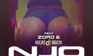 "Slowdog – ""Njo"" ft. Zoro x Deejay J Masta"