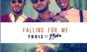 "Tboizz x 2Baba - ""Falling For Me"