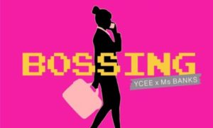 "Tinny Mafia – ""Bossing"" ft. Ycee x Ms Banks"