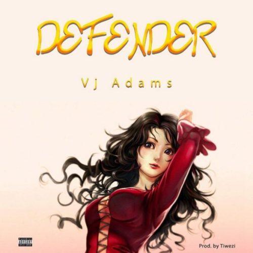 """VJ Adams - """"Defender"""""""