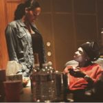 Wizkid Sends Heart-Warming Message To Wife; Jada P
