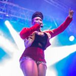 Yemi Alade Drools For Sexiness In These Raunchy Bikini Pictures || See Post