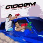 "Zoro x Lil Kesh – ""Giddem"" (Prod. by Masterkraft)"