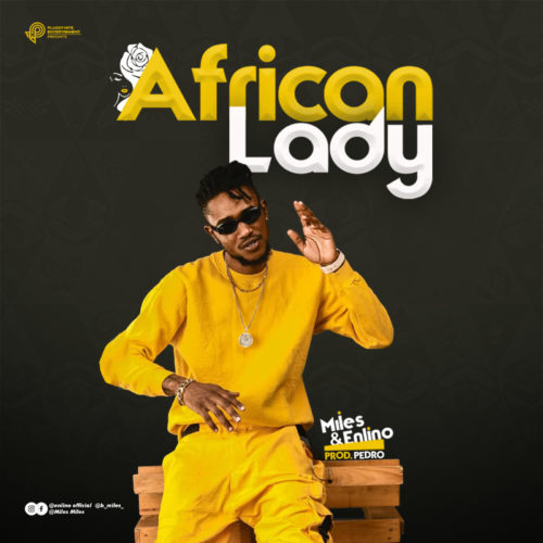 """[Video] Miles – """"African Lady"""" f. Enlino"""