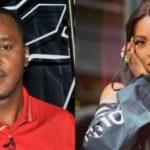 Internet On Fire As Popular TV Presenter, Charles Anazodo Blasts Tiwa Savage For Disrespecting Him