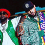Davido & Chris Brown Perform Together For The 3rd Time, Make Fans Go Crazy In Atlanta, US || Watch Video