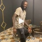 Watch Moment Togolese Football Superstar; Emannuel Adebayor Is Dancing Hard To Tekno's Skeletun