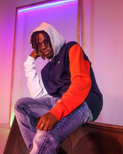 """""""I Wrote A Couple Hit Songs Unknown, Unpaid & Unacknowledged""""- Fireboy Shares Terrible Experiences 1"""