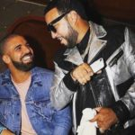 Drake Gets 63 Million Naira Birthday Gift From French Montana