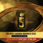 Tooxclusive Nominated In The 5th Edition Of The Beatz Award || See Full Nominees List