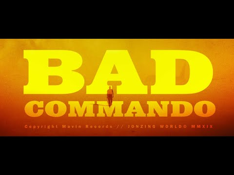 "Rema - ""Bad Commando"" video"