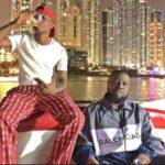 Watch Wizkid & 'Billionaire Gucci Master,' Hush Puppi Party Together In Dubai