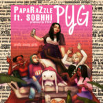 "PapaRaZzle – ""Pretty Young Girls (PYG)"" f. Sobhhi"