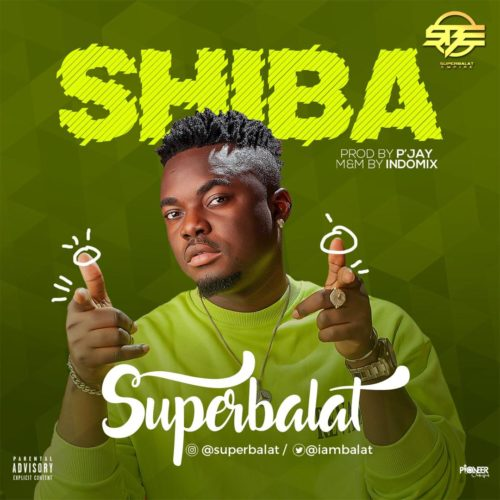"SuperBalat – ""Shiba"""