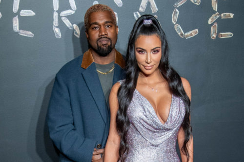 Kanye West Reveals He Has Been Trying To Divorce Kim Kardashian For Two Years 1