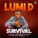 "Lumi D – ""Majo"" + ""Survival"""