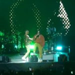 Fireboy Starts His International Journey With Splendid Performance At The O2 Arena In London